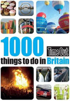 Time Out 1000 things to do...