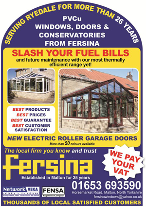 Fersina Windows Malton