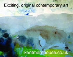 Kentmere House Gallery, York