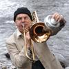 Alan Tomlinson - trombone