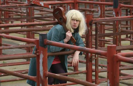 Malton livestock market beast