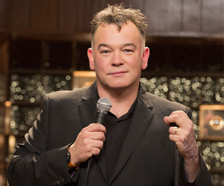 Stewart Lee 15 Photo Colin Hutton